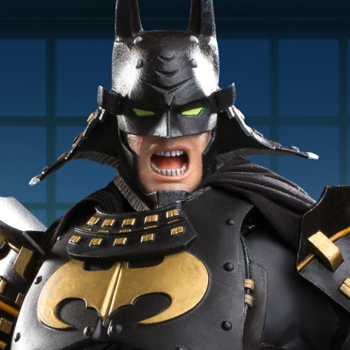 BATMAN NINJA (WAR VERSION) 1: 6
