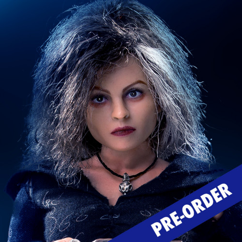 BELLATRIX LESTRANGE 1: 8