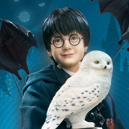 HARRY POTTER (HALLOWEEN)