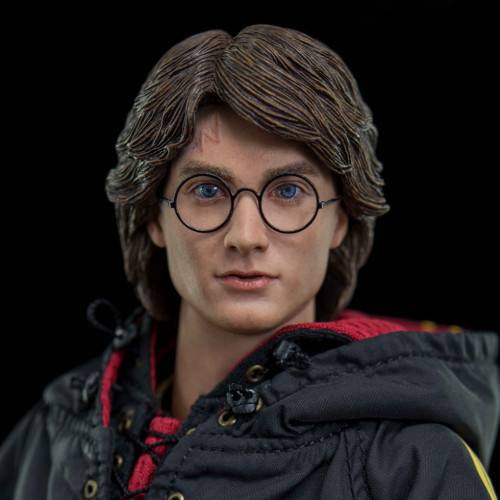 HARRY POTTER (TRI-WIZARD TOURAMENT )