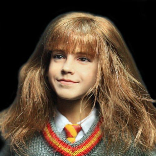 HERMIONE GRANGER (CHILD VERSION)