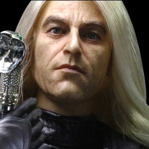 LUCIUS MALFOY (DELUXE)