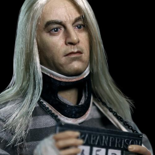 LUCIUS MALFOY (PRISONER)