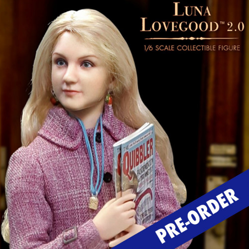 LUNA LOVEGOOD (CASUAL WEAR)